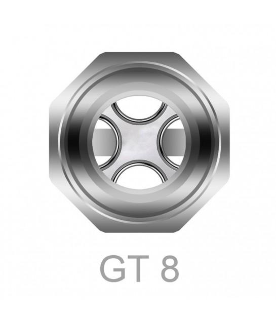 Resistencia Vaporesso GT8 core