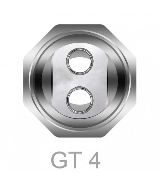 Resistencia Vaporesso GT4 core